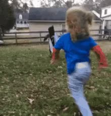 Watch Falling Running GIF on Gfycat. Discover more related GIFs on Gfycat