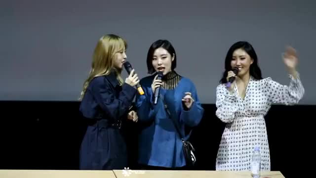 Watch and share Mamamoo GIFs on Gfycat