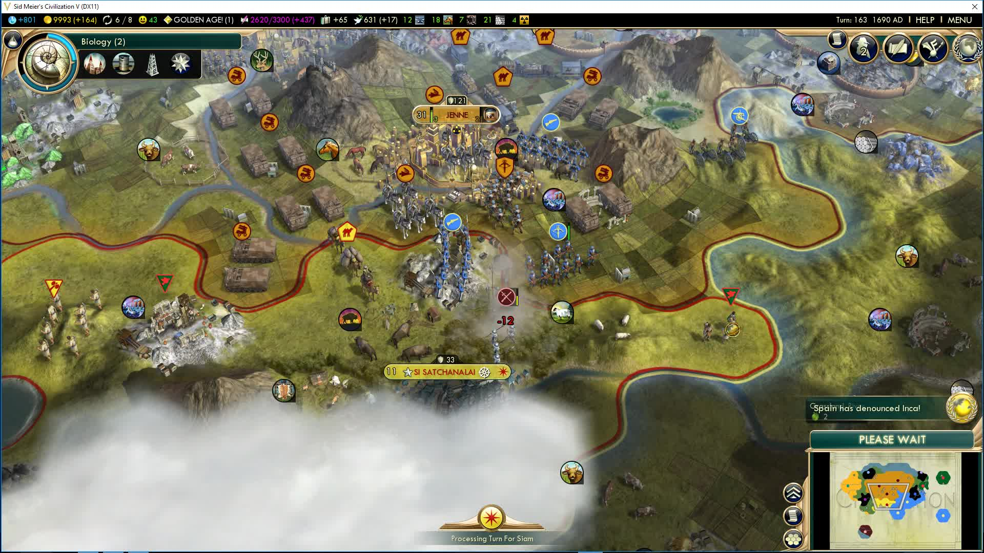 civ5, civilization, civ 5 any% kill civ WR Kappa GIFs
