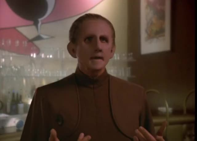 Watch Odo Tux GIF on Gfycat. Discover more reactiongifs, startrek GIFs on Gfycat