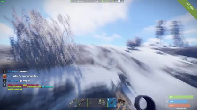 Watch potato aim wins the game GIF on Gfycat. Discover more playrust GIFs on Gfycat