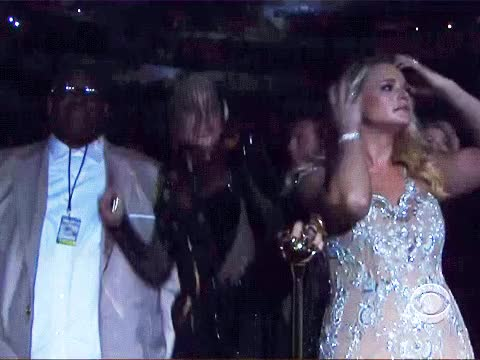Watch and share Grammys Gaga GIFs on Gfycat