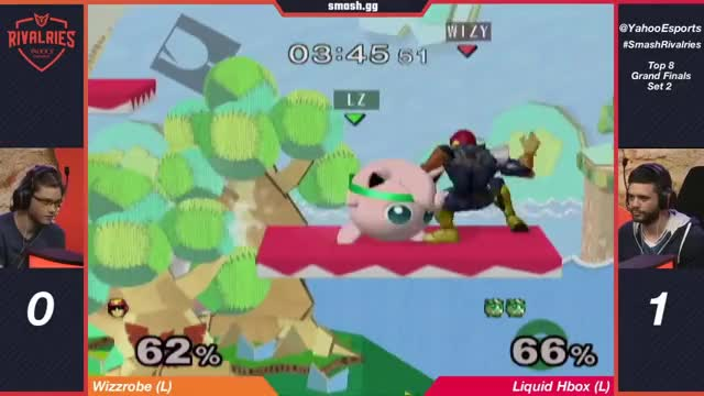Watch and share Melee Highlights GIFs and Smash Rivalries GIFs by benrachman on Gfycat
