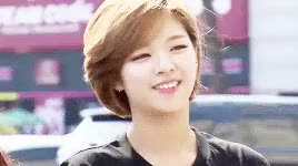 Watch and share Yoo Jungyeon GIFs and Sixteen GIFs on Gfycat
