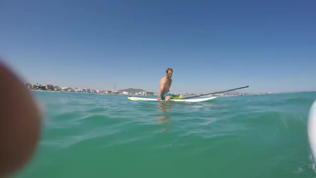 Watch Giant squid wraps its tentacles around my paddle board! GIF by PM_ME_STEAM_K3YS (@pmmesteamk3ys) on Gfycat. Discover more related GIFs on Gfycat
