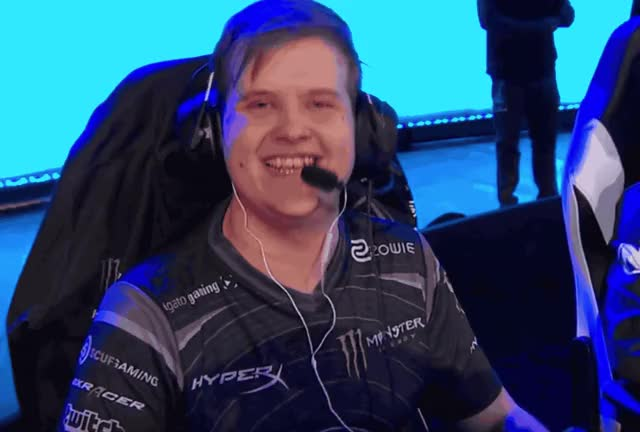 Watch and share Grand Finals | MLG Las Vegas 2016 | Match Discussion (reddit) GIFs on Gfycat