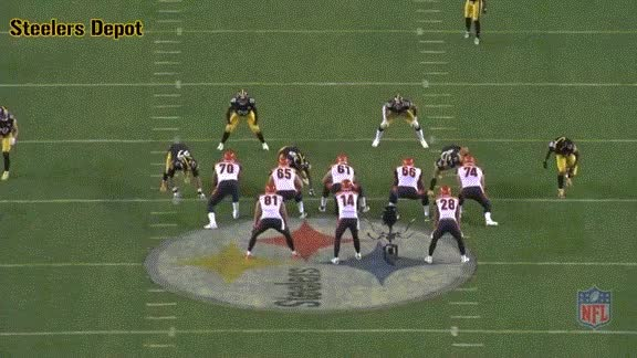 Watch tyson-bengals-6.gif GIF on Gfycat. Discover more related GIFs on Gfycat