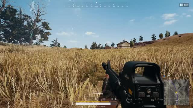 Watch and share Vlc-record-2018-02-18-00h22m56s-PLAYERUNKNOWN GIFs on Gfycat