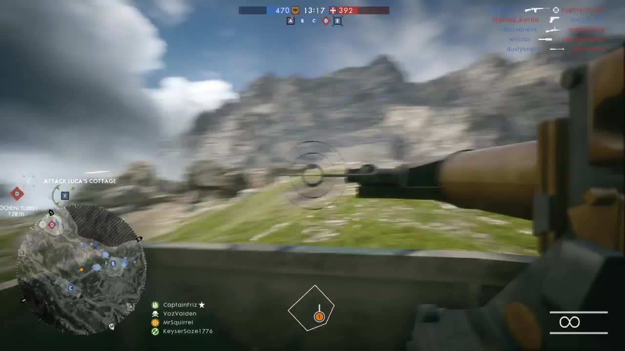 battlefield 1 how to drive the plane
