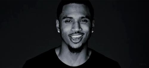 Watch and share Trey Songz GIFs on Gfycat