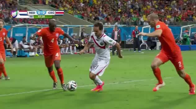 soccer, worldcup, Match Thread: The Netherlands vs. Costa Rica. (reddit) GIFs