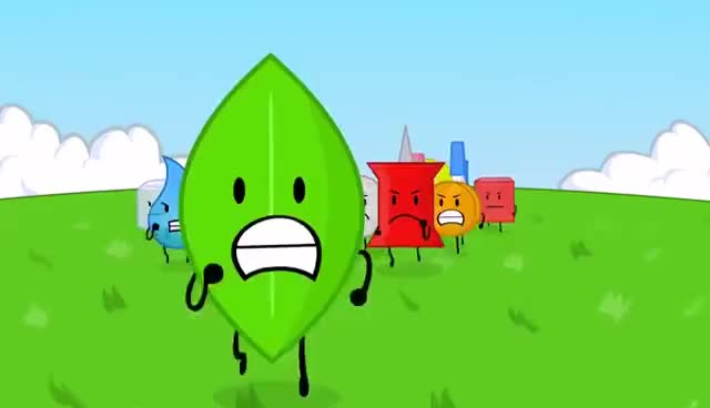 Watch and share Bfdi GIFs on Gfycat