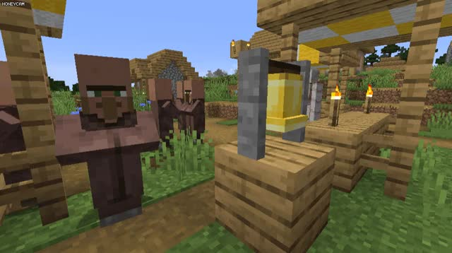 Watch and share Minecraft Snapshot GIFs by 마리오군 on Gfycat