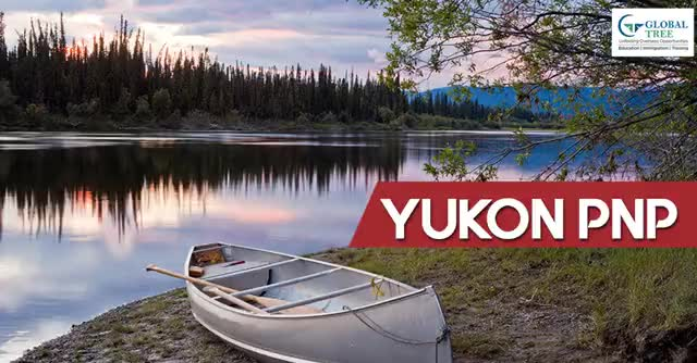 Watch and share Yukon Immigration GIFs and Yukon Pnp GIFs by Study Abroad & Immigration on Gfycat