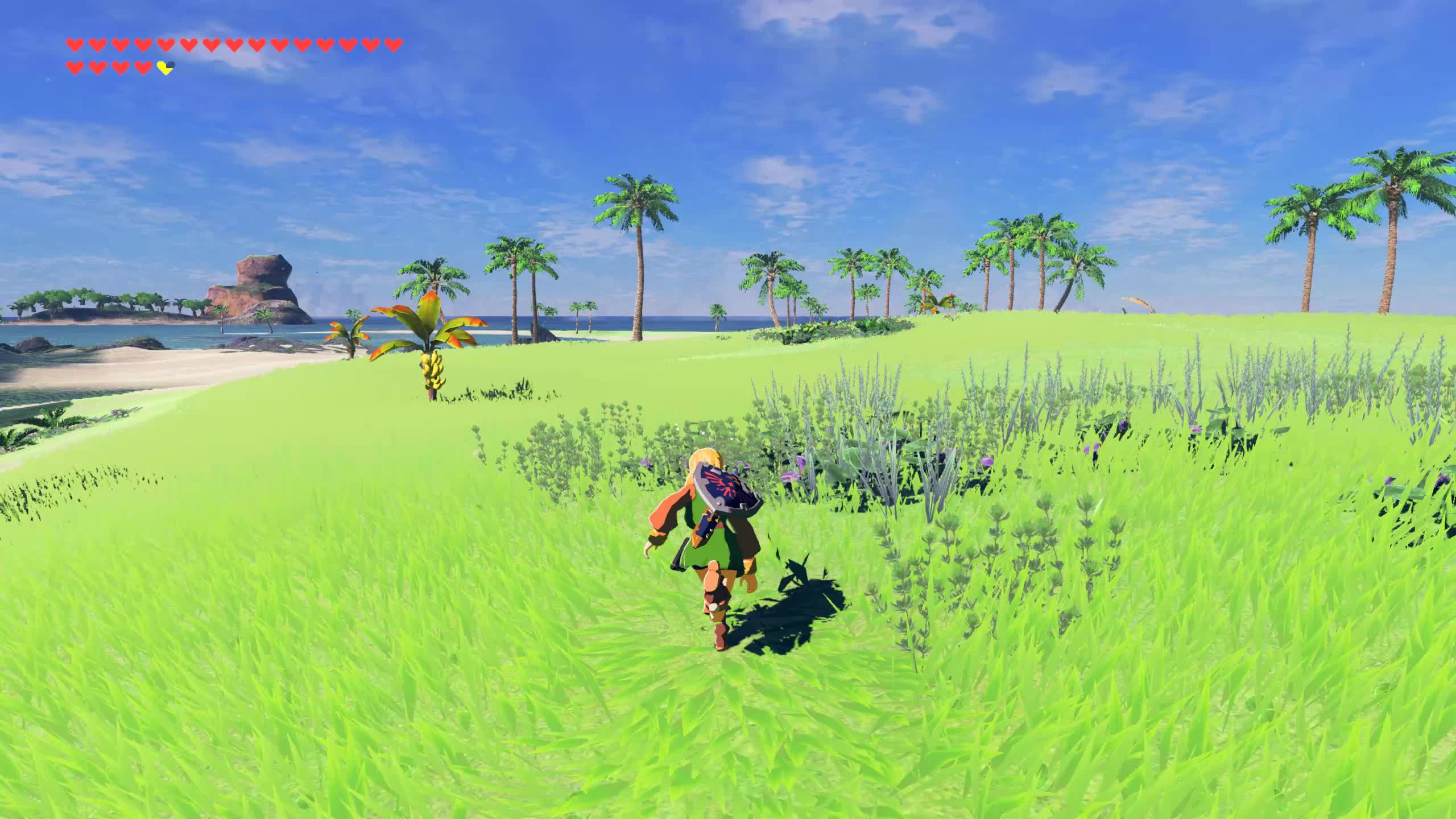 Cemu Botw Gifs Search | Search & Share on Homdor