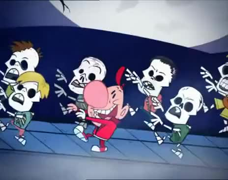 Watch and share Billy And Mandy GIFs on Gfycat