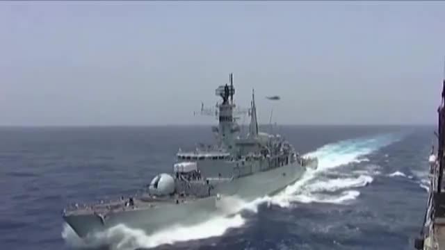 Watch and share Navy Destroy Indian GIFs and Operation Dwarka GIFs on Gfycat