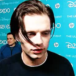 Watch and share Sebastian Stan GIFs and Problem Child GIFs on Gfycat