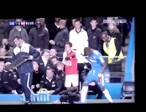 Watch and share Manchester United GIFs and Chelsea GIFs on Gfycat