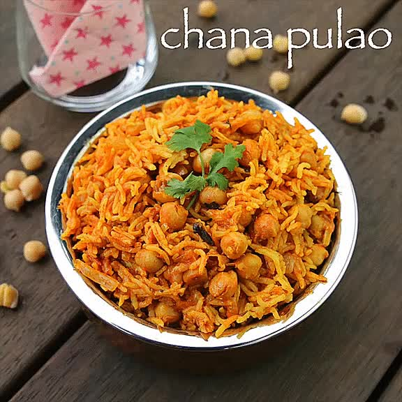 Watch Chana Pulao GIF by @heyoayyyo on Gfycat. Discover more gifrecipe, recipe GIFs on Gfycat