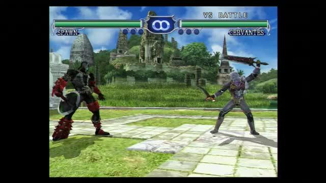 Watch Spawn projectile glitch I (Xbox) GIF on Gfycat. Discover more Spawn, glitch, soul calibur ii, soulcalibur GIFs on Gfycat