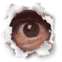Watch eyeball GIF on Gfycat. Discover more related GIFs on Gfycat