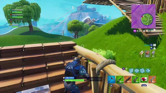 Watch and share Crimmreap3r GIFs and Fortnitebr GIFs by Gamer DVR on Gfycat
