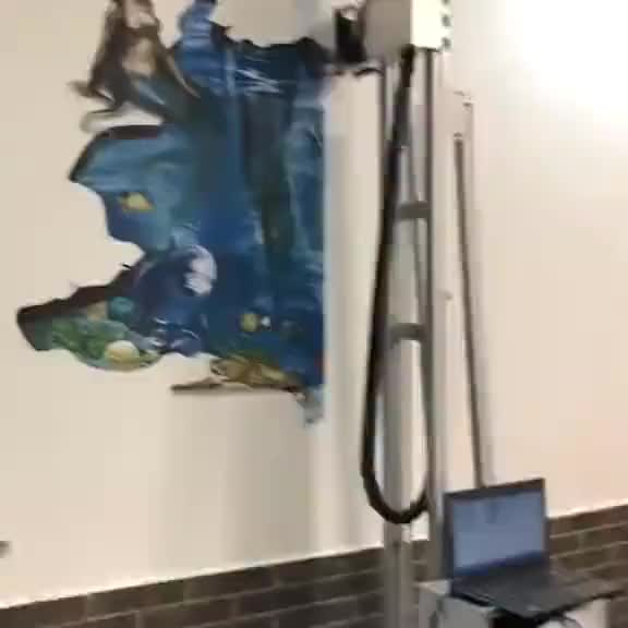 Watch and share 3D Wall Painter GIFs by EngineerScientist on Gfycat