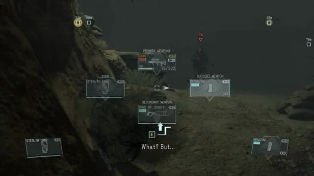 Watch and share Magazine Gear Solid GIFs on Gfycat