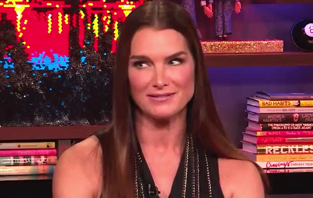 Watch this i know GIF by GIF Queen (@ioanna) on Gfycat. Discover more brooke, i, i know, i know things, know, nodd, nodding, ok, shields, wwhl, yes GIFs on Gfycat