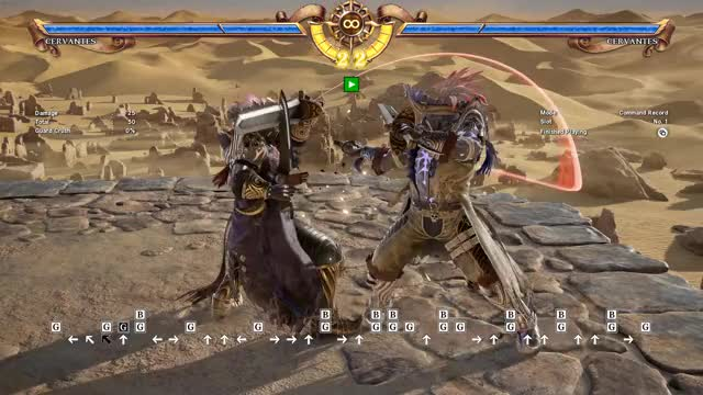 Watch Soul Calibur VI GIF on Gfycat. Discover more related GIFs on Gfycat