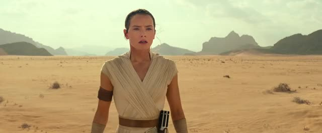 Watch and share Rey GIFs by Illeva on Gfycat