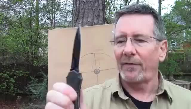 Watch and share Smith And Wesson OTF Assisted-Opening Knife - Pros And Cons GIFs on Gfycat