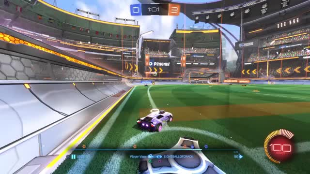 Watch and share Average Joe Gaming GIFs and Rocket League® GIFs on Gfycat