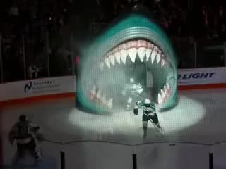 Watch and share Sharks GIFs on Gfycat