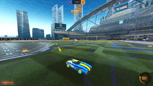 Watch Musty Flick GIF by Jmeboy (@jmeboy) on Gfycat. Discover more 1v1, Musty Flick, RL, Rocket League GIFs on Gfycat
