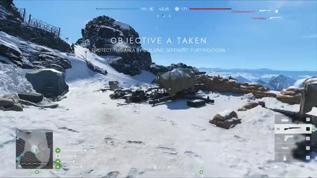 Watch and share Battlefield V Building Guy GIFs on Gfycat