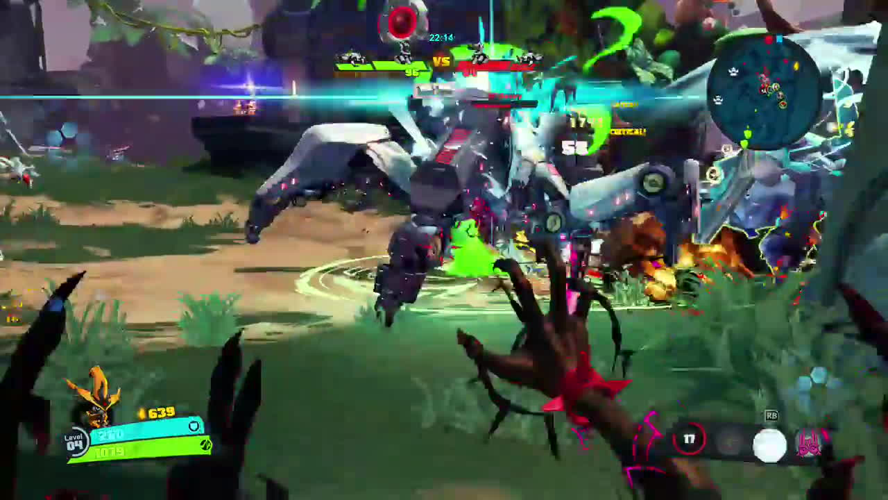 battleborn, Battleborn: Too close GIFs