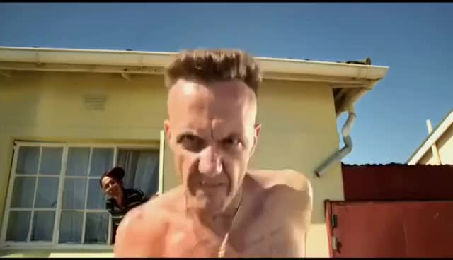 Watch and share Yolandi Visser GIFs and Ninja GIFs on Gfycat