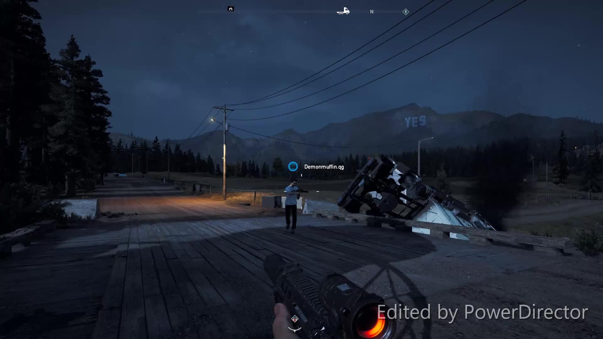 Tyler Goes Skydiving GIFs