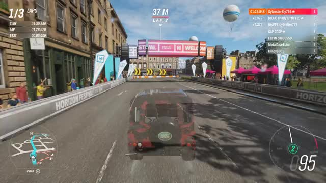 Watch and share Forza Horizon 4 2019.12.07 - 05.06.21.118.DVR GIFs by slypai on Gfycat