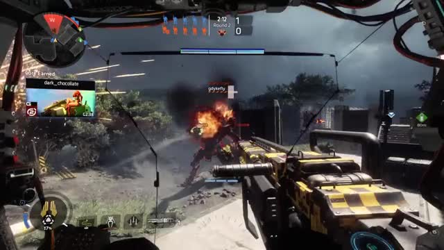 Watch and share Titanfall 2 GIFs and Northstar GIFs by swift_samurai on Gfycat