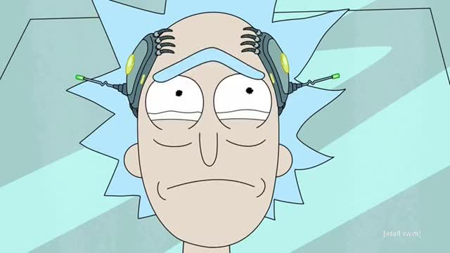 Watch Rick's allergic to dipshits GIF by @ydnab on Gfycat. Discover more rickandmorty, rickandmortyGIFs, rickandmortygifs GIFs on Gfycat