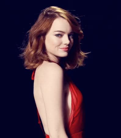 Watch and share Emma Stone GIFs by shapesus on Gfycat