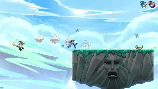 Watch and share Brawlhalla GIFs and Unarmed GIFs by Arci on Gfycat