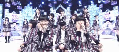 Watch and share Hkt48 Gif GIFs on Gfycat
