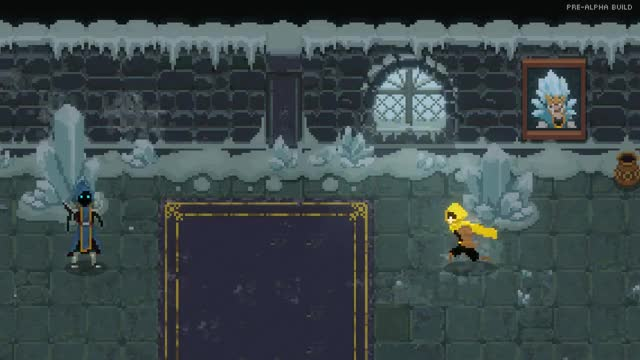 Watch and share Wizard Of Legend GIFs and Video Games GIFs by contingent99.com on Gfycat