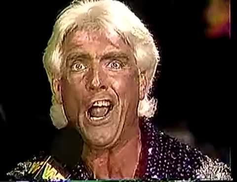 Watch and share Ric Flair GIFs on Gfycat