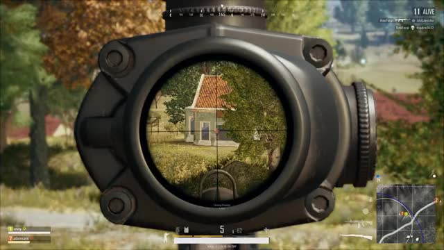 Watch and share Vlc-record-2018-03-18-13h13m01s-PLAYERUNKNOWN GIFs on Gfycat