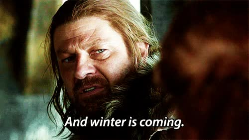 Watch this eddard stark GIF on Gfycat. Discover more eddard stark, game of thrones, ned stark, sean bean, winter is coming GIFs on Gfycat